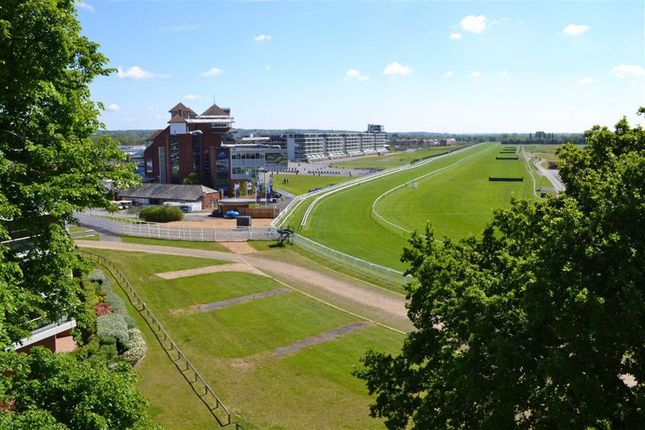 Thumbnail Flat for sale in Carruthers Court, Racecourse Road, Newbury, Berkshire