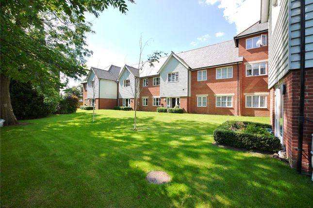 Thumbnail Property for sale in The Meads, Ongar Road, Brentwood, Essex