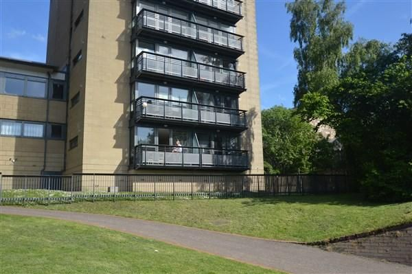 Thumbnail Flat for sale in Hill Street, Cowcaddens, Glasgow