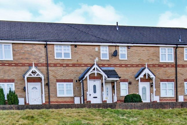 Thumbnail Flat for sale in Bede Court, Chester Le Street