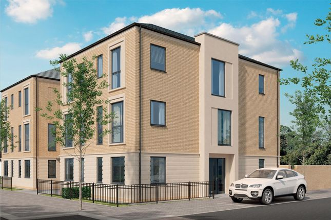 Thumbnail Property for sale in The Litton, Bramble Way, Combe Down, Bath, Somerset