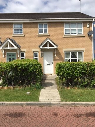 Thumbnail Bungalow to rent in Tanners Way, Lytham St. Annes