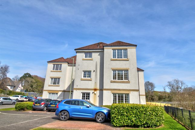 3 bed flat for sale in Wyvis Road, Broughty Ferry, Dundee DD5