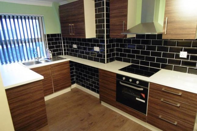 Thumbnail Flat to rent in Flat 1, York Road, East End Park, Leeds