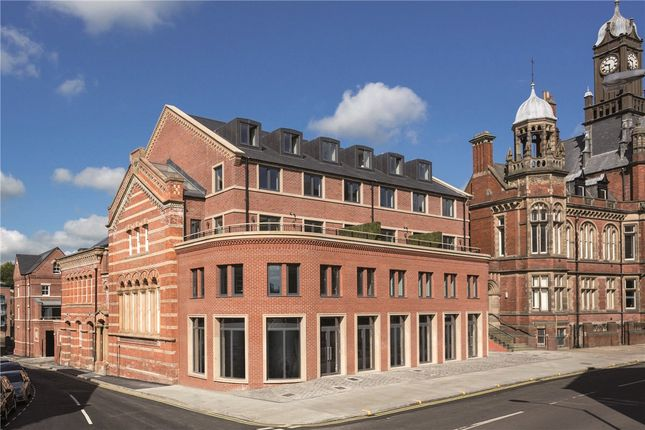 Thumbnail Flat for sale in Clifford Street, York, North Yorkshire