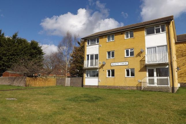 Thumbnail Flat for sale in Illustrious Crescent, Ilchester, Yeovil