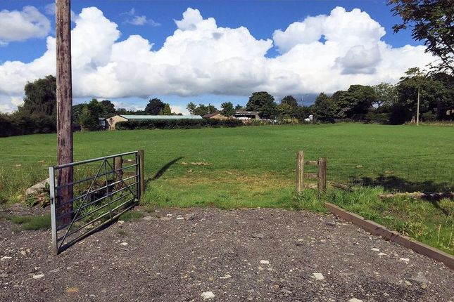 Thumbnail Land for sale in Stable Conversion, Arthur Lane, Ainsworth. Building Opportunity