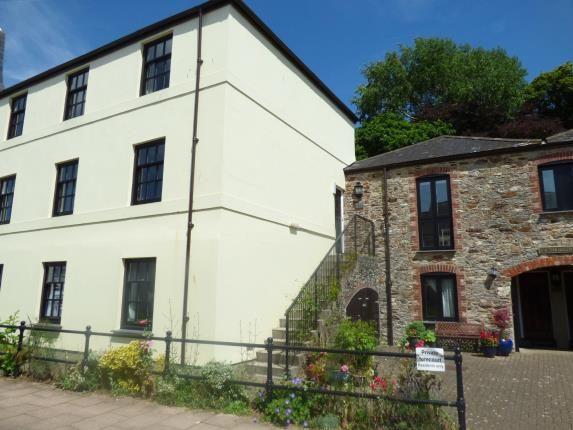 Thumbnail Property for sale in New Walk, Totnes, Devon