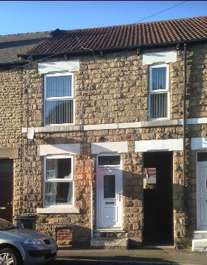 Thumbnail Terraced house to rent in Pitt Street, Mexborough