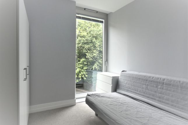 Bedroom of East Bond Street, City Centre, Leicester LE1