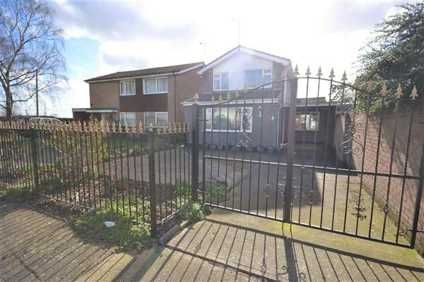Thumbnail Detached house to rent in Pepys Close, Pepys Close