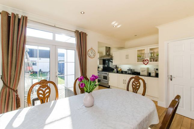 Thumbnail Terraced house for sale in Barnard Road, Mitcham