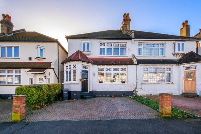 Thumbnail Property for sale in Beatrice Avenue, Norbury