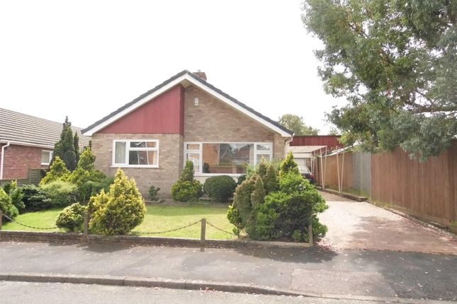 3 bed detached bungalow for sale in Briar Close, South Wootton, King's Lynn
