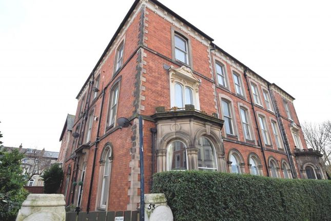 Yorkshire Terrace: Flats For Sale In Prince Of Wales Terrace, Scarborough
