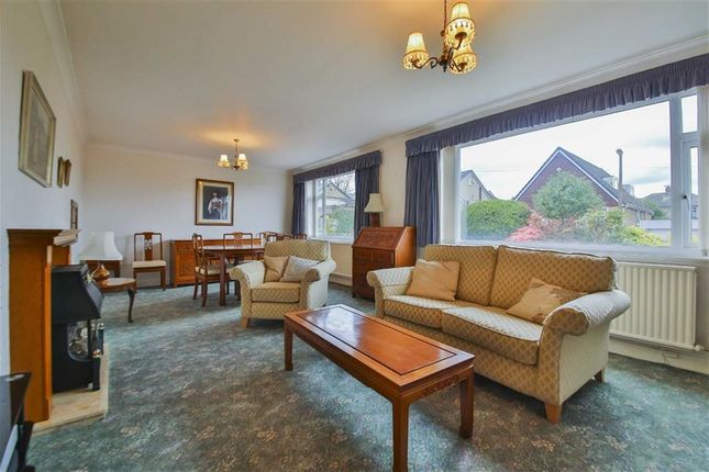 Thumbnail Detached bungalow for sale in Anderson Road, Wilpshire, Blackburn