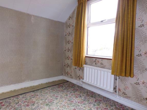 Bedroom Three of Brooke Road, Oakham, Rutland LE15