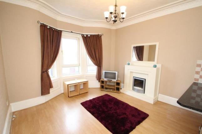 Lounge of Low Glencairn Street, Kilmarnock, East Ayrshire KA1