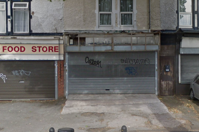 Thumbnail Retail premises to let in Yardley Road, Birmingham