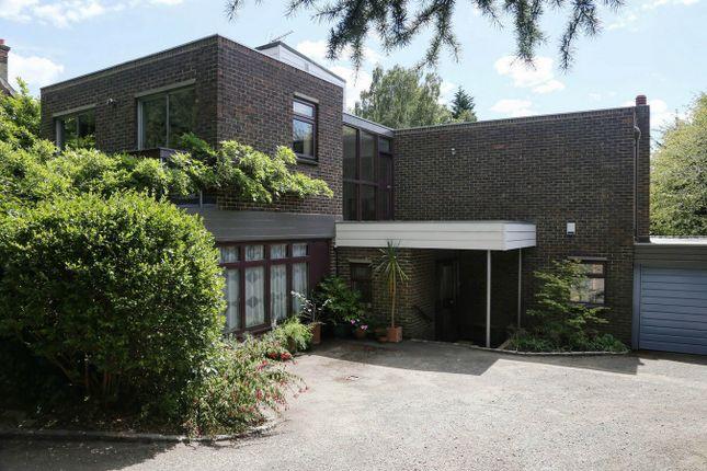 5 bed detached house for sale in Yester Road, Chislehurst, London