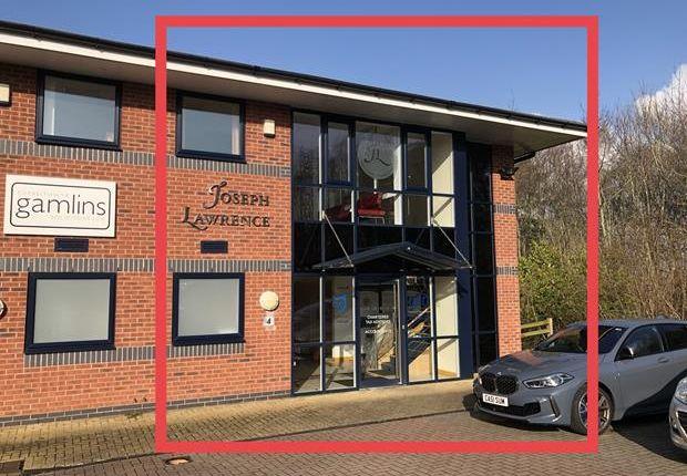 Thumbnail Office to let in Chestnut Court, Llys Y Castan, Parc Menai, Bangor