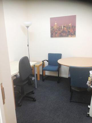 Office to let in York Street, Wolverhampton