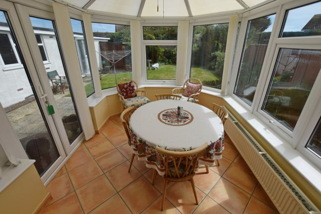 Conservatory Bungalow In East Wittering