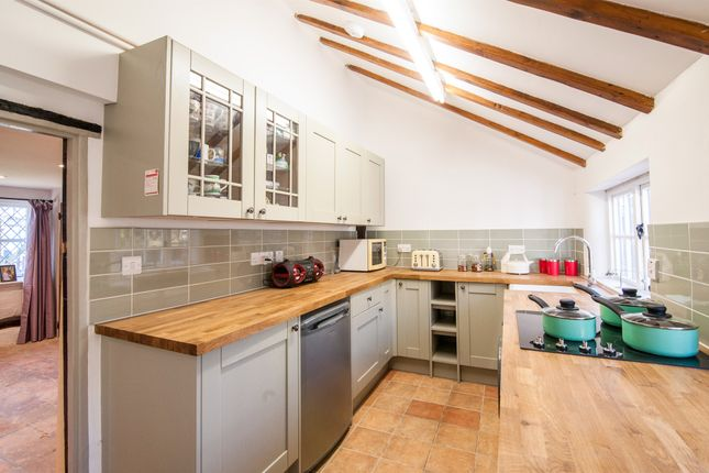 Thumbnail Property for sale in The Street, North Lopham, Diss