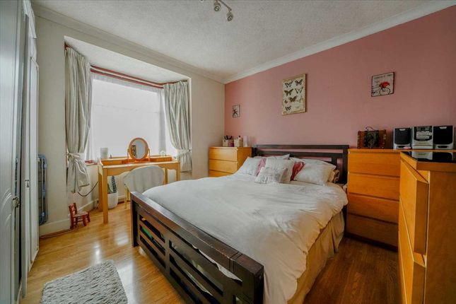 Master Bedroom of Dover Road, London N9