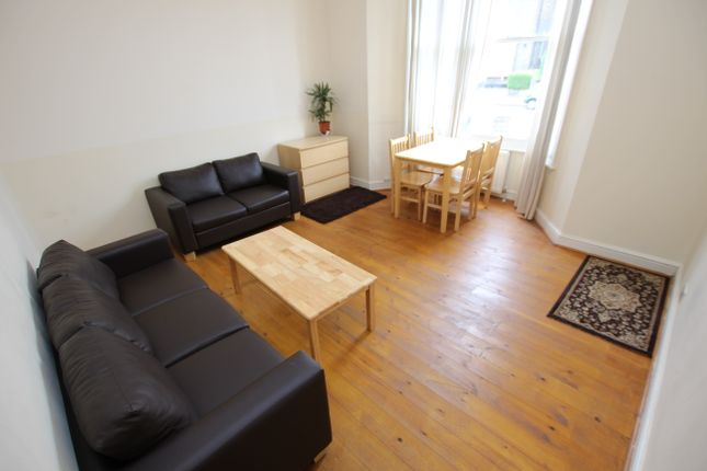 Thumbnail Flat to rent in Lordship Park, London