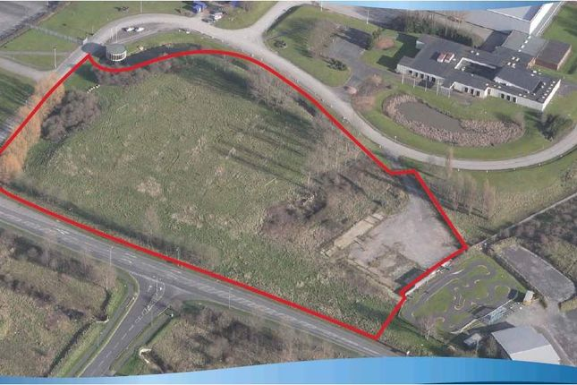 Thumbnail Land to let in The Gardens, Holt, Wrexham