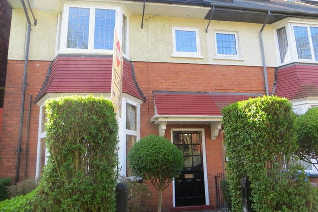 Thumbnail Terraced house for sale in Victoria Avenue, Hull, East Yorkshire