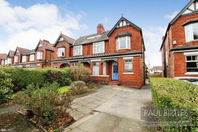 5 bed semi-detached house for sale in Church Road, Urmston