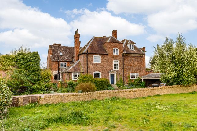 Thumbnail Detached house for sale in Shuthonger, Tewkesbury