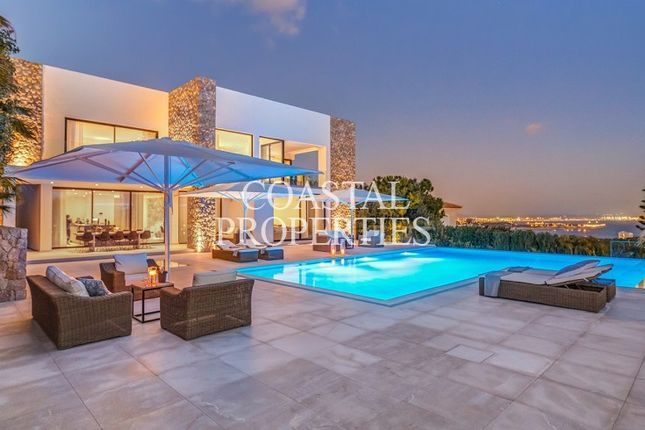 Thumbnail Villa for sale in Anchorage Hill, Bendinat, Majorca, Balearic Islands, Spain