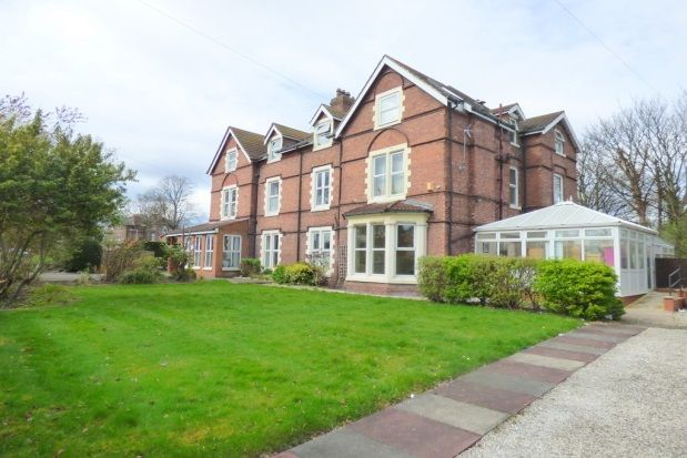 Thumbnail Flat to rent in Knowsley Road, Rock Ferry, Birkenhead