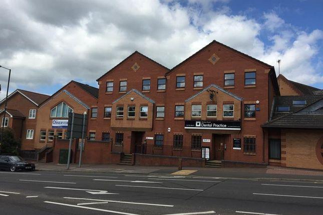 Thumbnail Office for sale in 1 Etongate, 108 Windsor Road, Slough, Berkshire