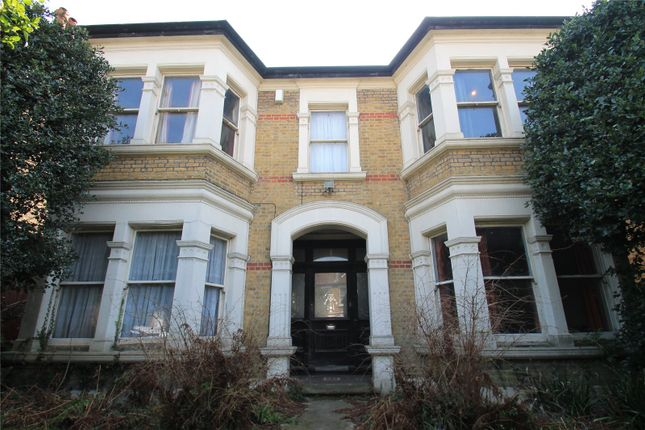 Thumbnail Property for sale in Portland Road, Gravesend, Kent
