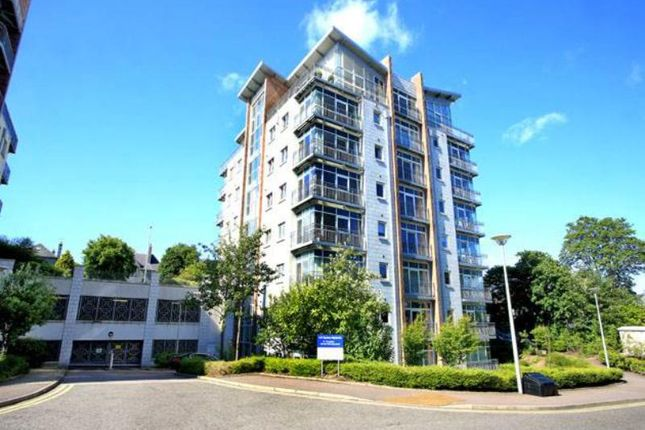 Thumbnail Flat to rent in Queens Highlands, Kepplestone, Aberdeen