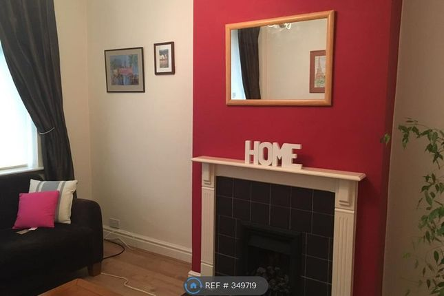 Thumbnail Terraced house to rent in School Lane, Manchester