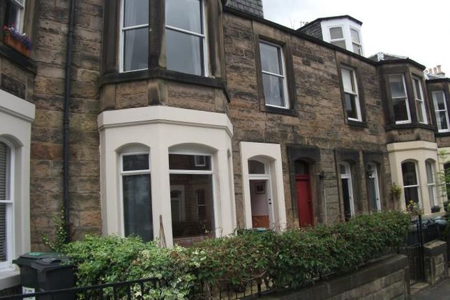 Hazelbank Terrace, Edinburgh EH11