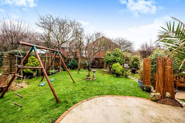 4 bed detached house for sale in Cecil Road, Lancing