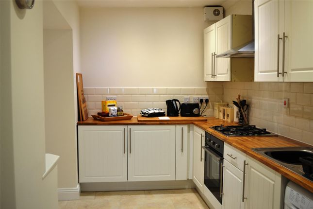 Thumbnail Terraced house to rent in Edwy Parade, Gloucester