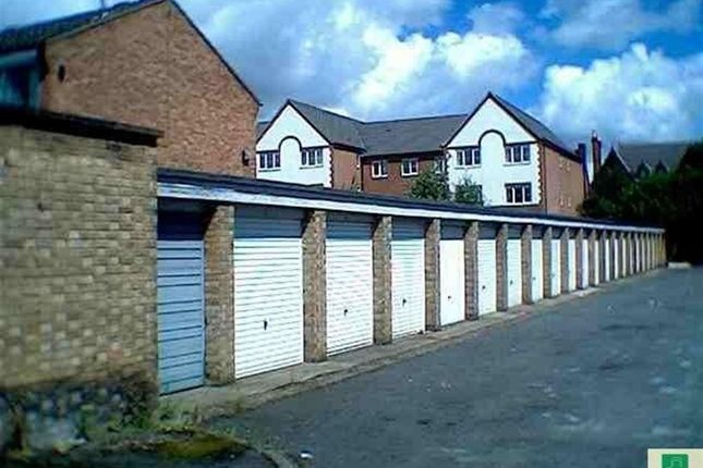 Parking/garage to rent in Cherryleas Drive, Leicester