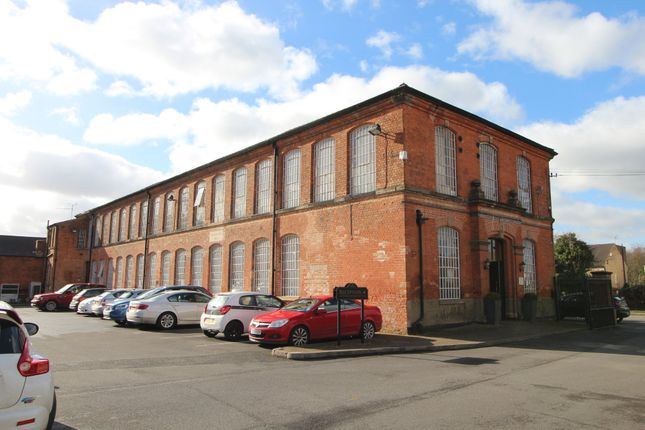 Thumbnail Office to let in Station Road, Castle Donington, Derby