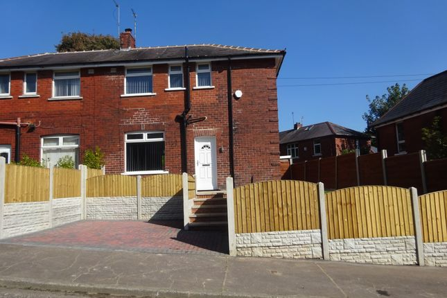 Thumbnail Semi-detached house to rent in Newark Road, Syke