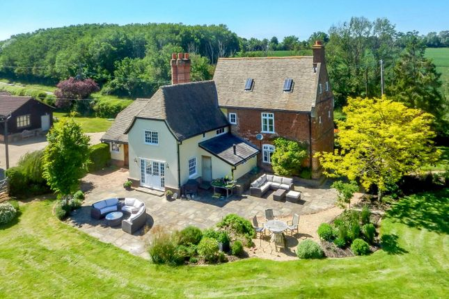 Thumbnail Property for sale in Fox Road, Bourn, Cambridge