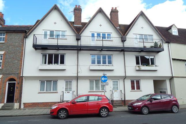 Thumbnail Maisonette to rent in St. Helens Mews, Abingdon