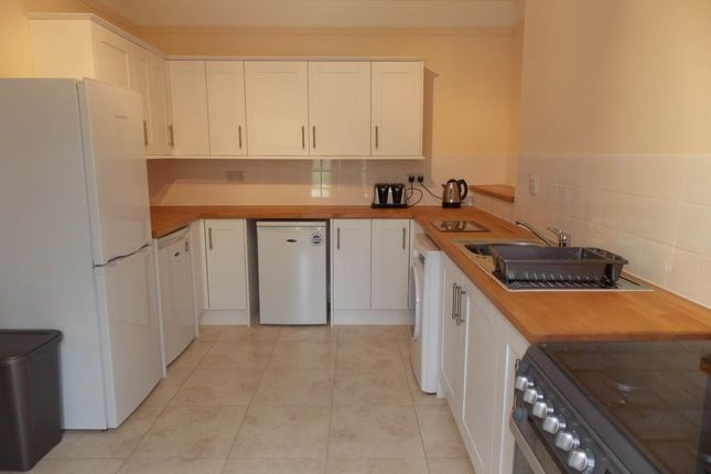 Kitchen of Room 3, Garton End Road, City Centre, Peterborough PE1