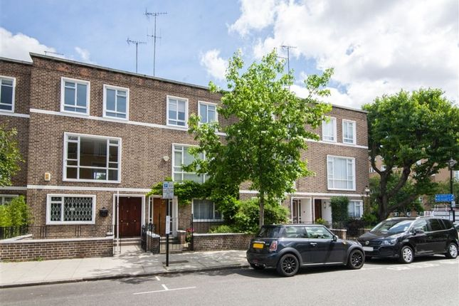 Thumbnail Property to rent in Northwick Terrace, St John's Wood